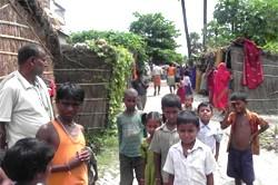 A Bihar village