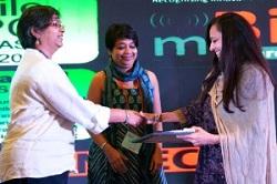 mBillionth-Award