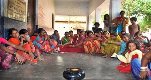 Listeners' group